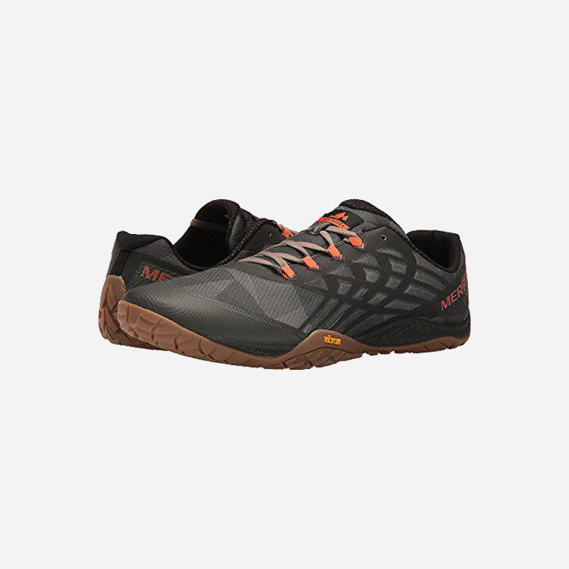 Men's Merrell Barefoot Shoes