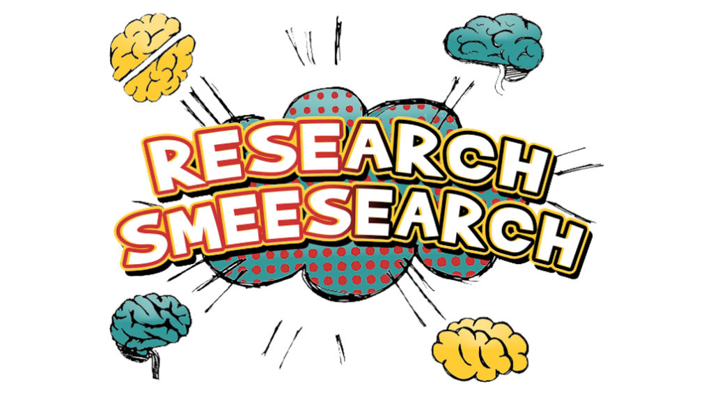 Research Smeesearch: The Problem with Evidence-Based Medicine