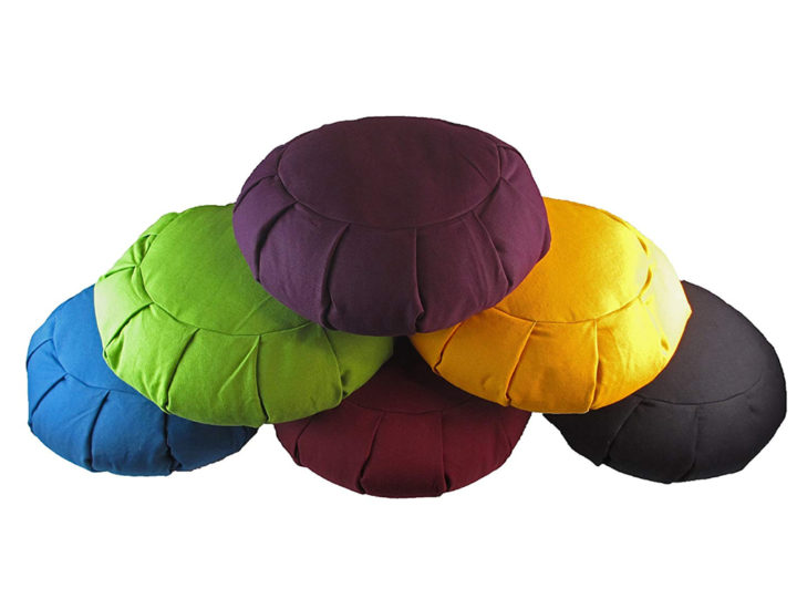 Zafu Yoga Pillow