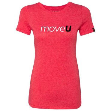 moveU Women's T-Shirt
