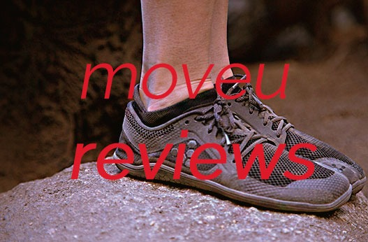 Vivobarefoot Review