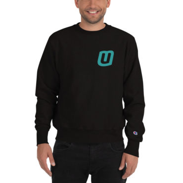 MU - Champion Sweatshirt