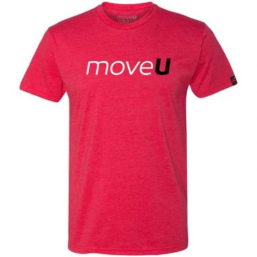 moveU Men's T-Shirt