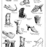 The history of modern shoes. Go barefoot to improve your running!